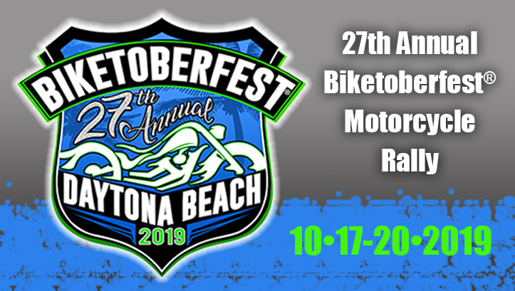 Daytona Bike Week | 2020 Official Bike Week Website